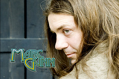 Marc Gunn, The Celtfather - Celtic Folk Musician