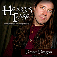 Dream Dragon - Heart's Ease