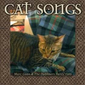 Dubliners Tabby Cats - Cat Songs