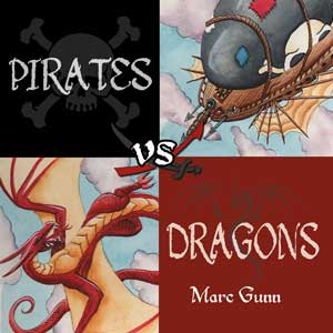 Pirates vs. Dragons: The Lady Jean