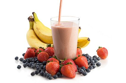 Best Smoothie Recipe for Kids (AND the Healthiest!) / #CF61