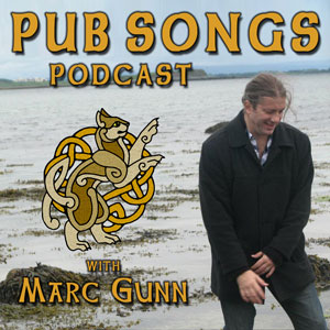 Pub Songs #44: Happy St. Patrick's Day Pub Songs