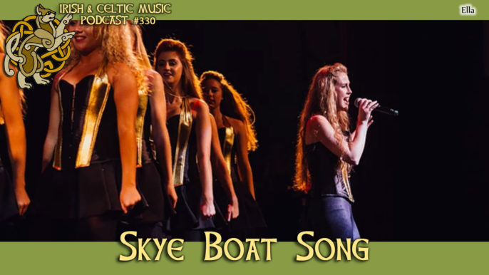 ICMP #330: Skye Boat Song