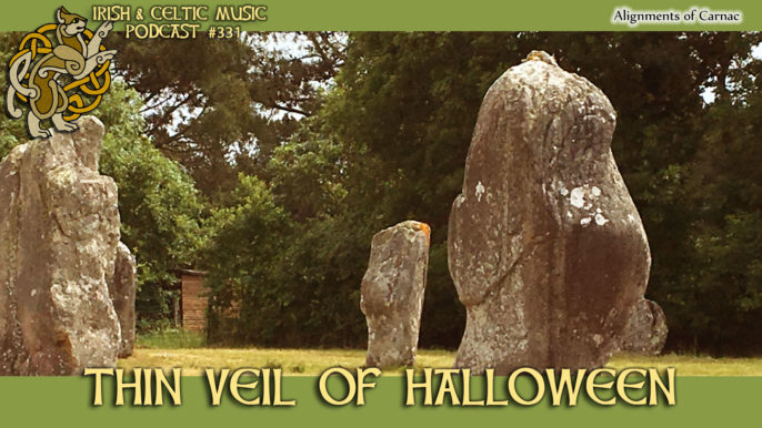 ICMP 331: The Thin Veil of Halloween