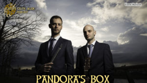 Irish celtic music podcast 384 pandoras box marc gunn you can vote once for each episode help me create next years best celtic music of 2018 episode httpbestcelticmusicvote m4hsunfo