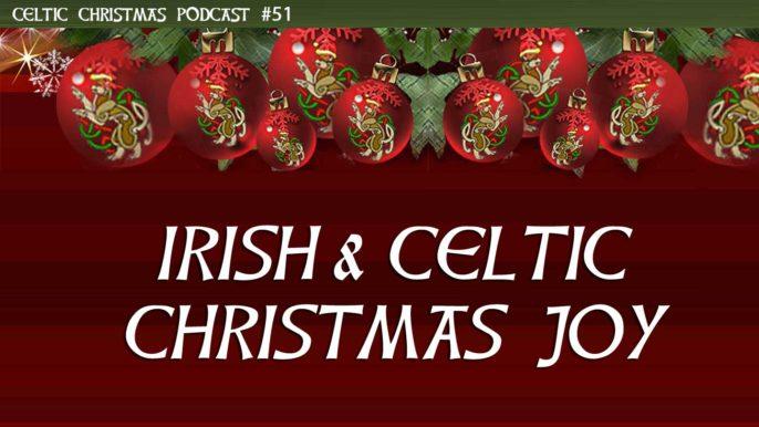 Celtic Christmas.Celtic Christmas Podcast Marc Gunn